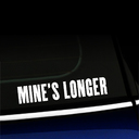Mine's Longer - Vinyl Decal