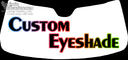 Custom -  Unlisted Eyeshade