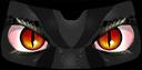 Dragon - Eyeshade