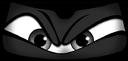 Angry2 - Eyeshade