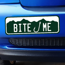 Colorado Bite Me Sticker