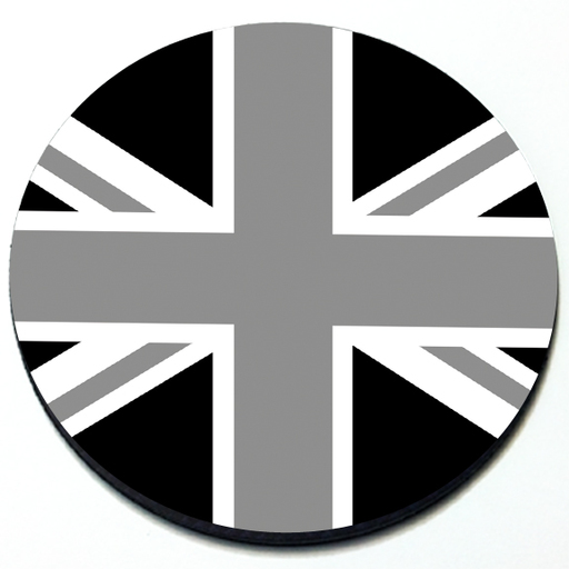 Black Jack - MINI Cooper Grill Badge Product Page