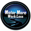 Motor More Work Less Badge thumbnail
